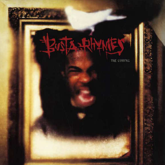 Busta Rhymes The Coming LP 2014