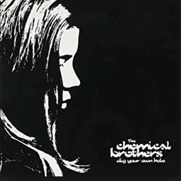 Chemical Brothers Dig Your Own Hole LP 2019