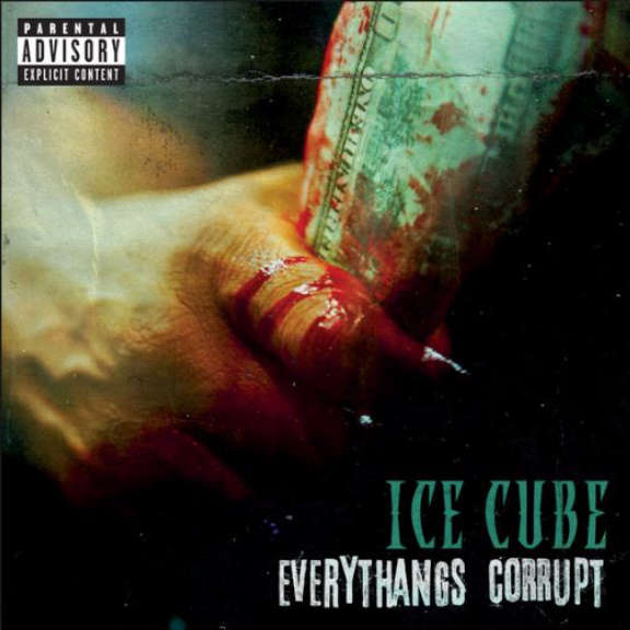 Ice Cube Everythangs Corrupt LP 2019