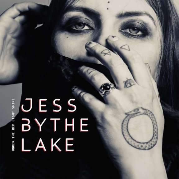 Jess By The Lake Under The Red Light Shine  LP 2019