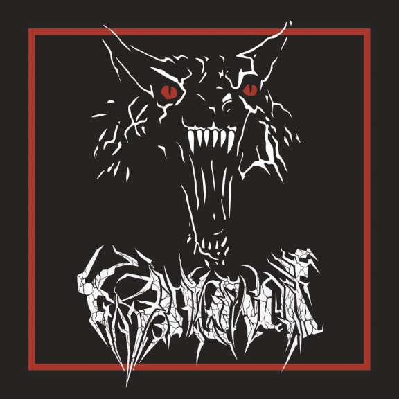Winterwolf Lycanthropic Metal of Death (blood red) LP 2019