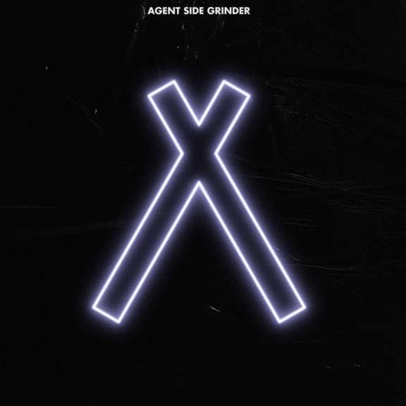 Agent Side Grinder A/X LP 2019