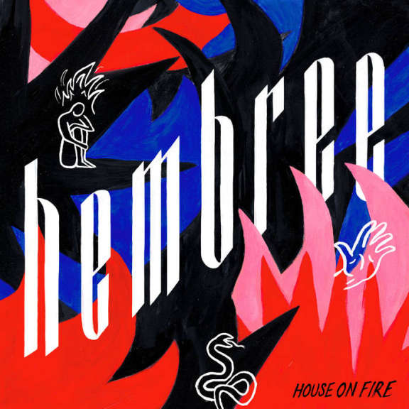 Hembree House on Fire LP 2019