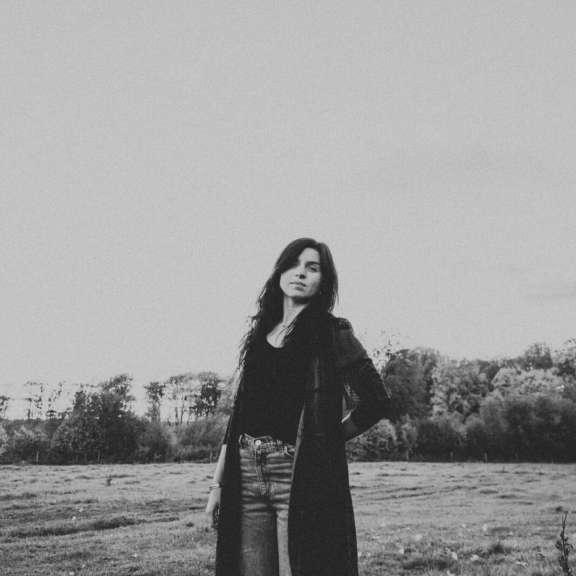 Vilma Flood Moodswinger LP 2019