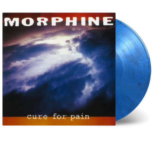 Morphine Cure for Pain  LP 2019
