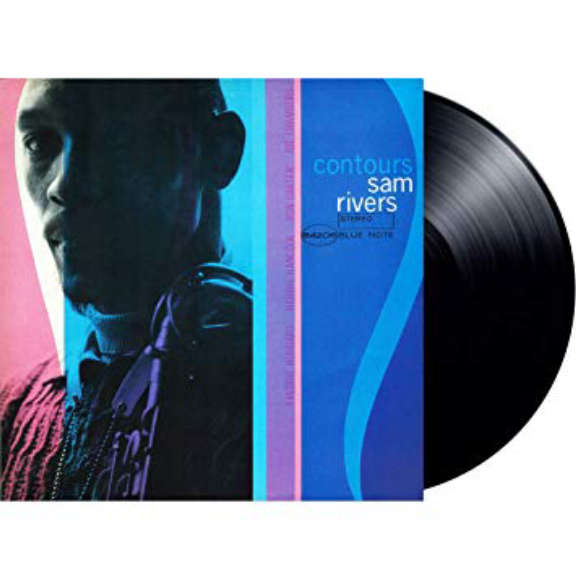 Sam Rivers Contours LP 2019