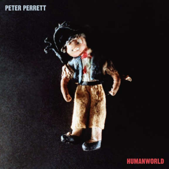 Peter Perrett Humanworld (Coloured) LP 2019