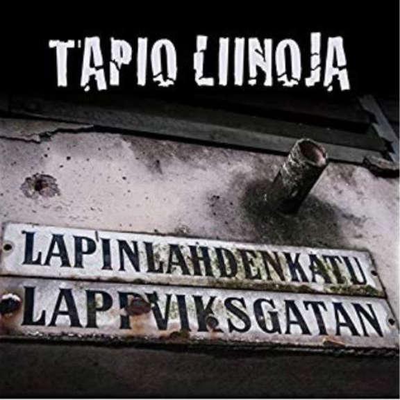 Tapio Liinoja Lapinlahdenkatu LP 2019