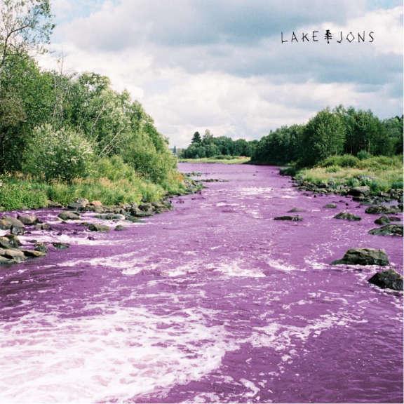 Lake Jons The Coast LP 2019