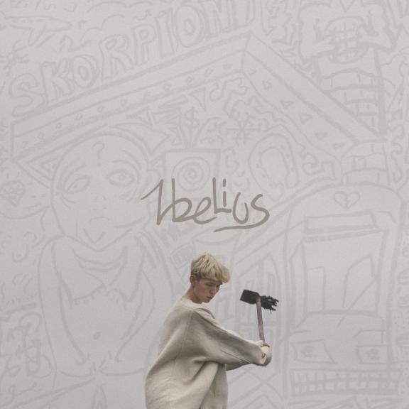 Ibe Ibelius LP 2019