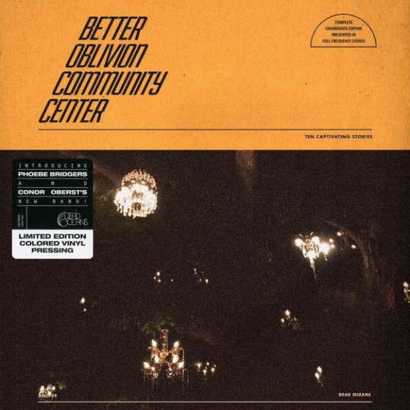 Better Oblivion Community Center Better Oblivion Community Center (Colored Vinyl) LP 2019