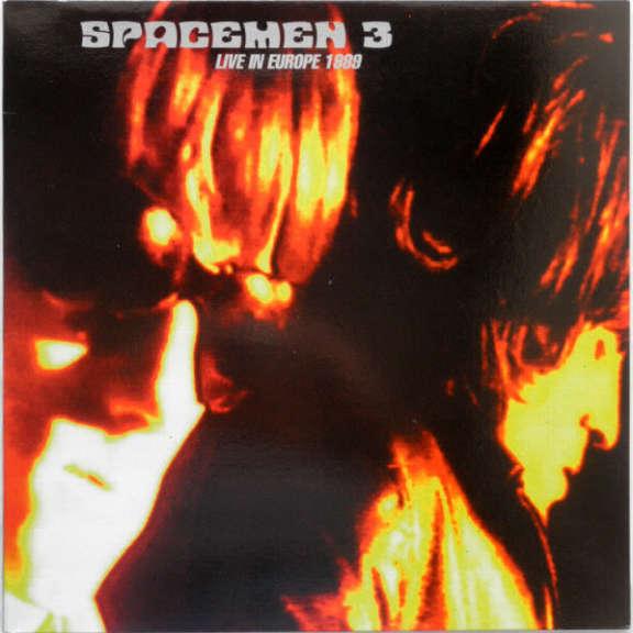 Spacemen 3 Live in Europe 1989 LP 2019