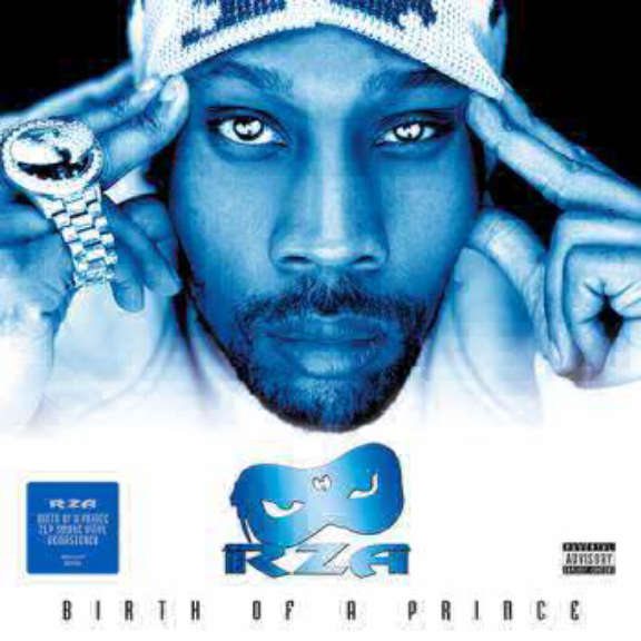 RZA Birth of a Prince (RSD 2019) LP 2019