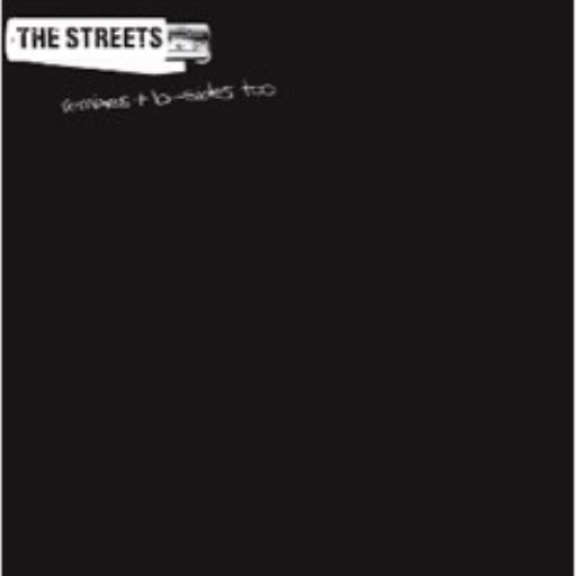 Streets Remixes + B-Sides Too (RSD 2019) LP 2019