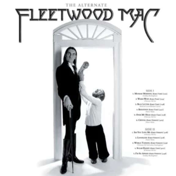 Fleetwood Mac The Alternate Fleetwood Mac LP 2019