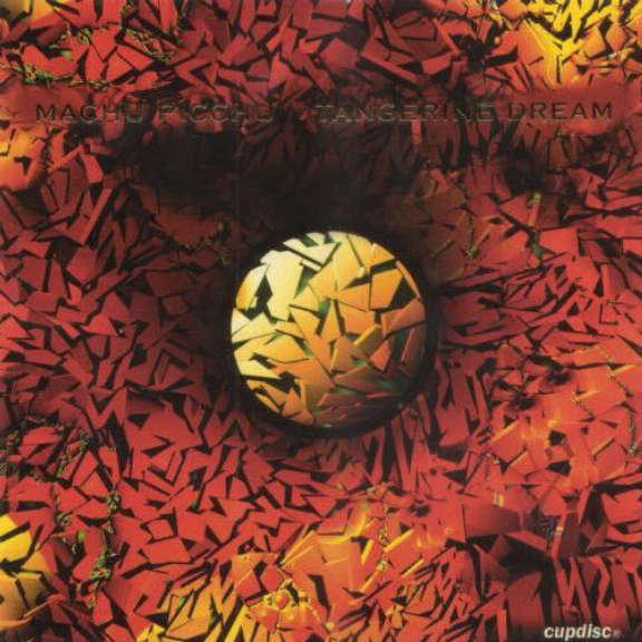 Tangerine Dream Machu Picchu (RSD 2019) LP 2019