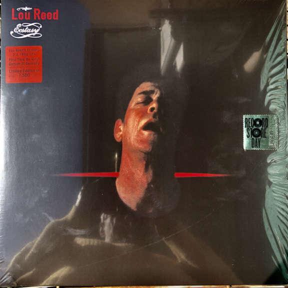 Lou Reed Ecstasy LP 2019