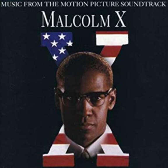 Various Malcolm X OST LP 2019