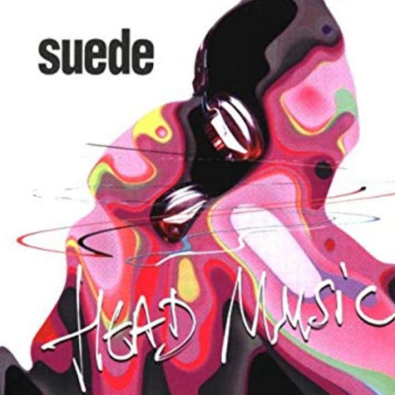 Suede  Head Music (20th Anniversary) LP 2019