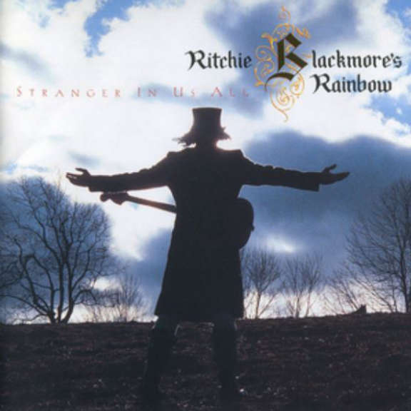 Ritchie Blackmore's Rainbow Stranger in Us All LP 2019