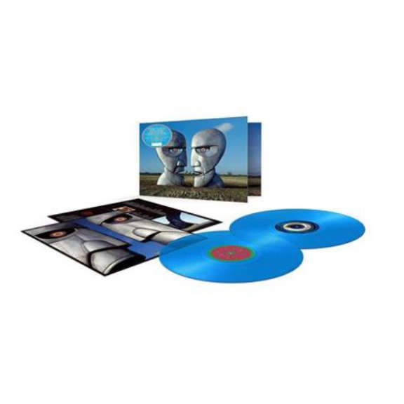 Pink Floyd The Division Bell (25th Anniversary Edition) LP 2019
