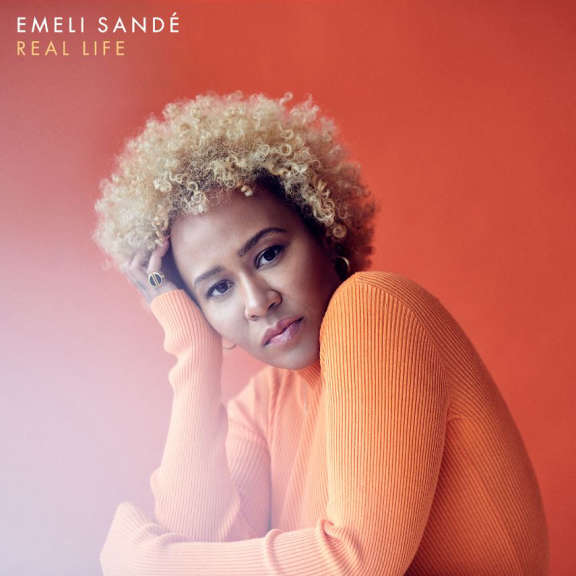 Emeli Sande Real Life LP 2019
