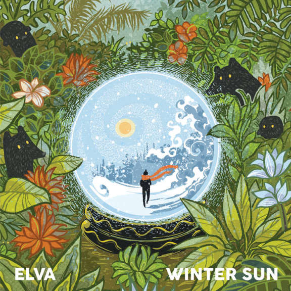 Elva Winter Sun LP 2019