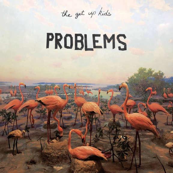 Get Up Kids Problems LP 2019