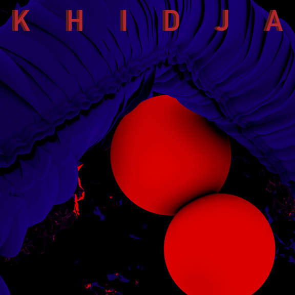 Khidja In the Middle of the Night LP 2019