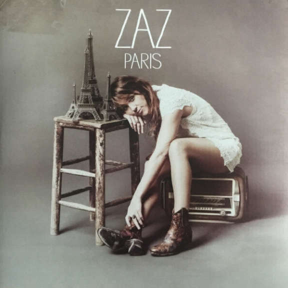 Zaz Paris LP 2018