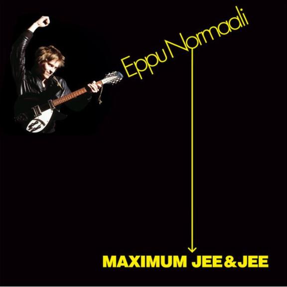 Eppu normaali Maximum Jee & Jee LP 2019
