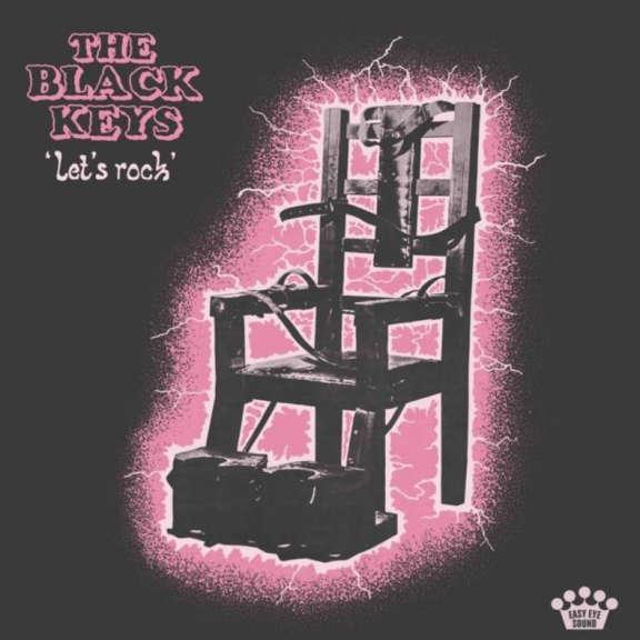 Black Keys Let's Rock LP 2019