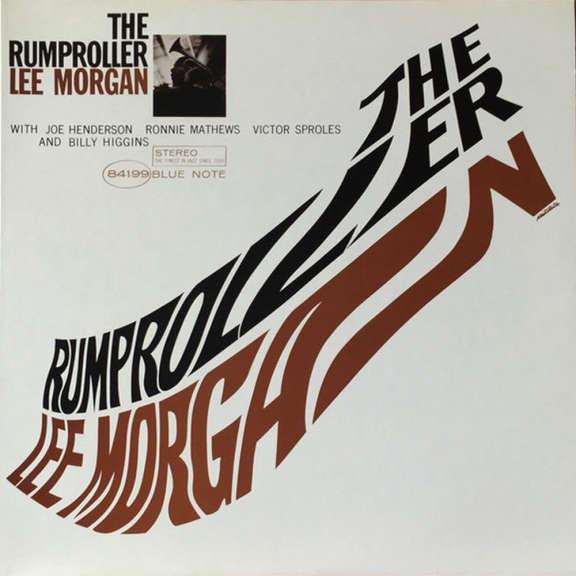 Lee Morgan The Rumproller LP 2019