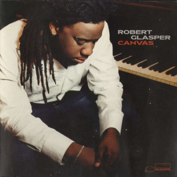 Robert Glasper Canvas LP 2019