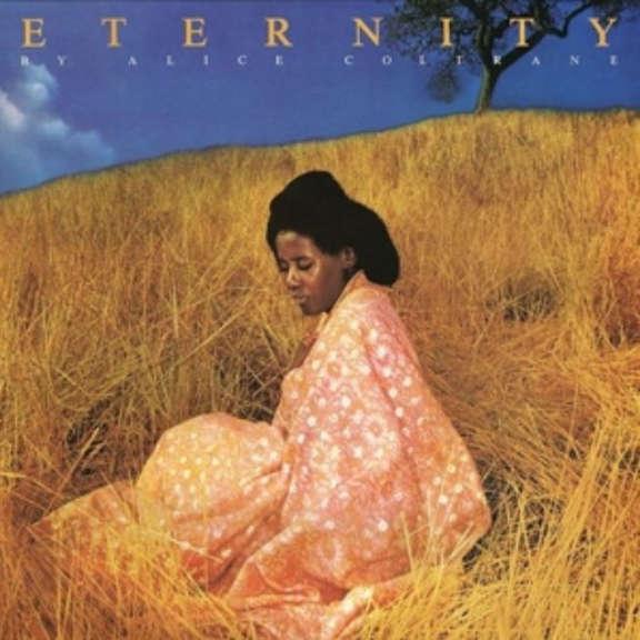 Alice Coltrane Eternity LP 2019