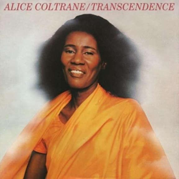 Alice Coltrane Transcendence LP 2019