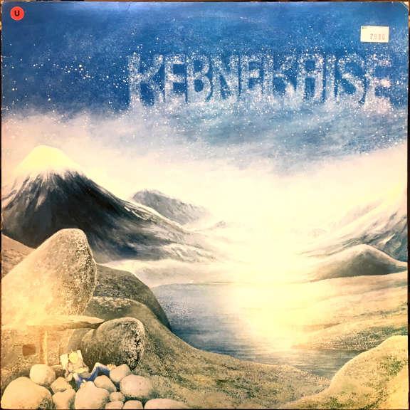 Kebnekaise Kebnekaise II LP 1973