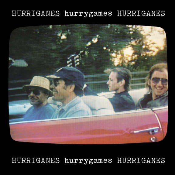 Hurriganes Hurrygames LP 0