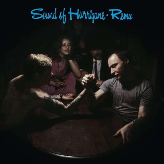 Remu Sound of Hurrigane LP 2019