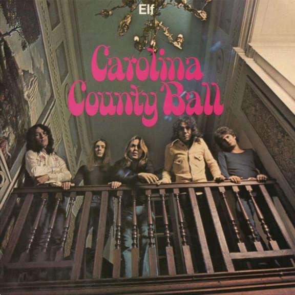 Elf Carolina County Ball LP 2019