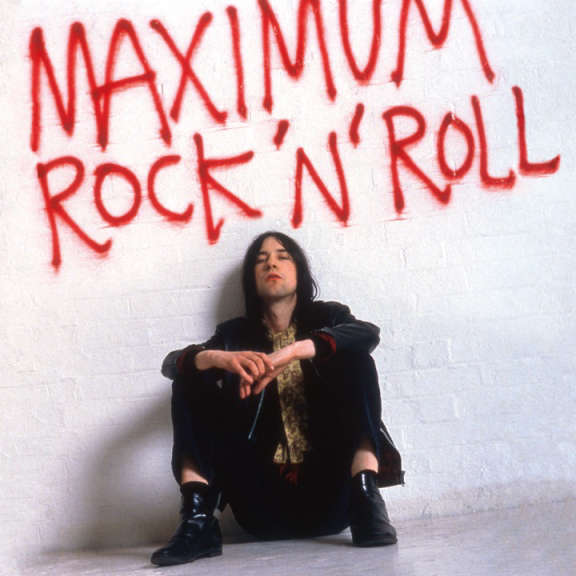 Primal Scream Maximum Rock 'n' Roll (1986-2000) LP 2019