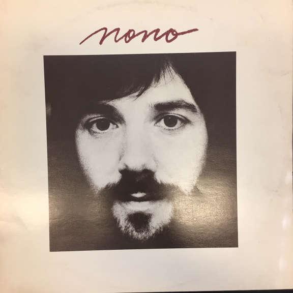 Nono Söderberg Nono LP 1976