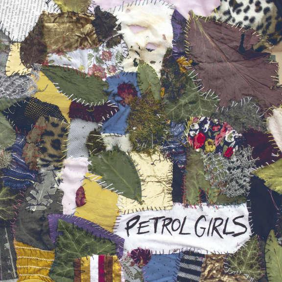 Petrol Girls Cut & Stitch LP 2019