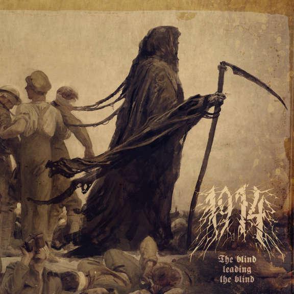 1914 Blind Leading the Blind LP 2019