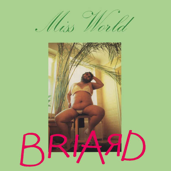 Briard Miss World (Rolling Exclusive) LP 2019