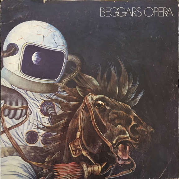 Beggars Opera Pathfinder LP 1972