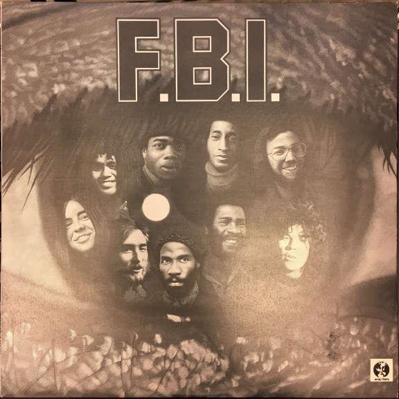 F.B.I. F.B.I. LP 1976
