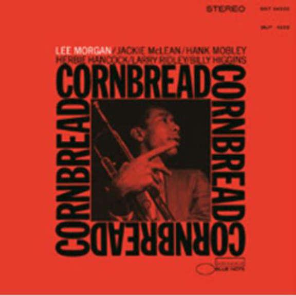 Lee Morgan Cornbread LP 2019