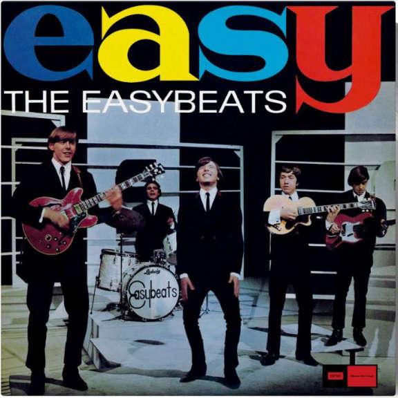 Easybeats Easy LP 2019