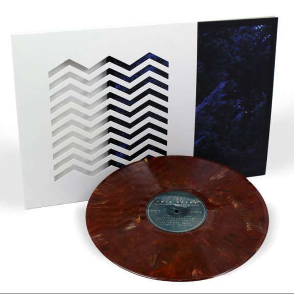 Angelo Badalamenti Twin Peaks LP 2016